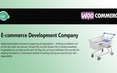 E-commerce Development Company USA