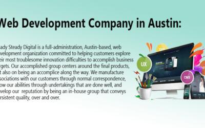 Web Development Companies in Austin