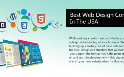 Web Design Company in the USA